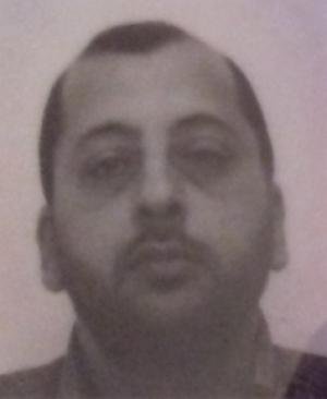 سالم محمد مفتاح الترهوني