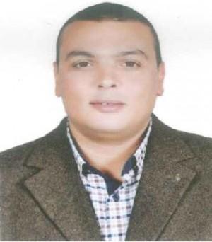 عصام جمال أحمد رحال