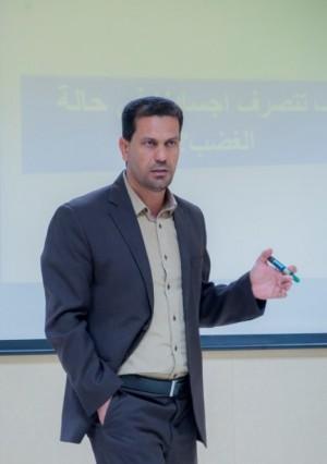 محمد صلال وذاح خلف