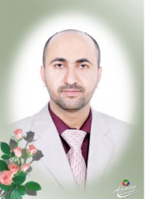 خالد أحمد لطف مريط