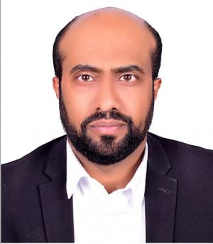 عثمان سعيد العمودي