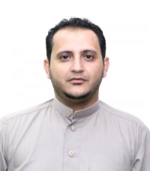 بندر احمد محمد عزان